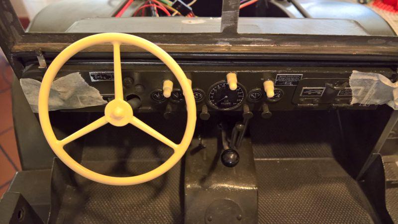 Dodge WC-52 Wc52-214