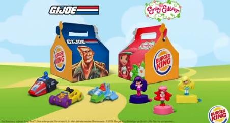 GI.Joe chez Burger King Burger10