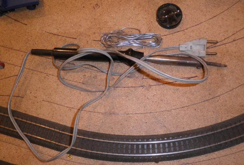 câble électrique pour réseau! P1150010