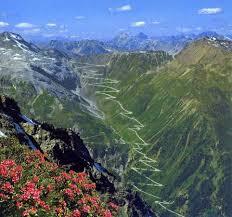 Les Alpes,3 jours,5 pays,plusieurs out's _110