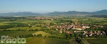 Les Alpes,3 jours,5 pays,plusieurs out's Alsace10