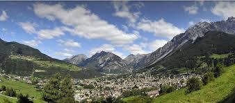 Les Alpes,3 jours,5 pays,plusieurs out's Bormio10