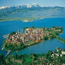 Les Alpes,3 jours,5 pays,plusieurs out's Lindau10
