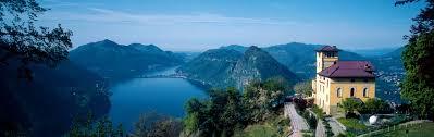 Les Alpes,3 jours,5 pays,plusieurs out's Lugano10