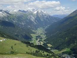 Les Alpes,3 jours,5 pays,plusieurs out's St_ant10
