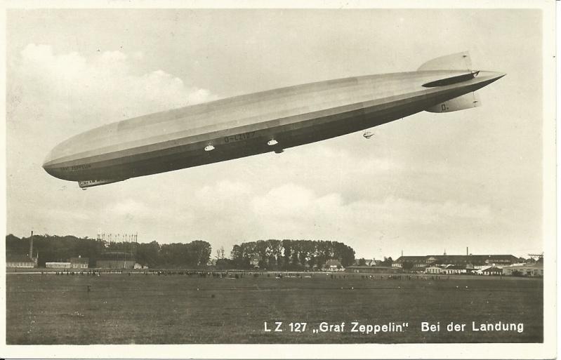 Südamerikafahrt 1930, Post nach Sevilla 57_a_s10