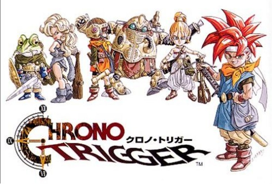 Les RPG Import (Jap & US) Chrono10