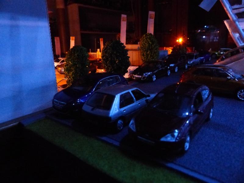 Blabla sur le diorama, les personnages et le personnage de FDV dans les MES ... P1000246