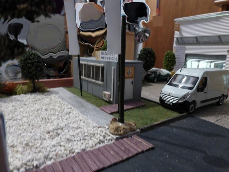 Blabla sur le diorama, les personnages et le personnage de FDV dans les MES ... - Page 2 P1020248