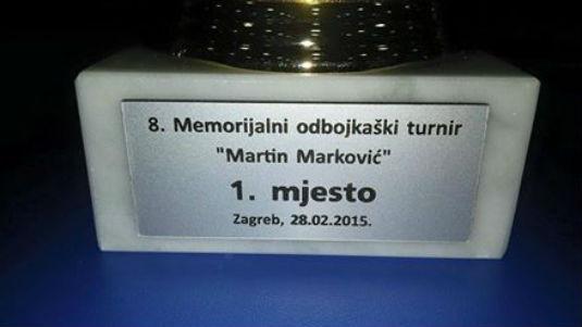 """Memorijalni odbojkaški turnir """"Martin Marković-Jupača"""" 10291710"""