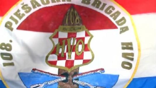 Grupa za očuvanje vrijednosti 108. HVO brigade 10810