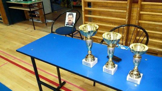 """Memorijalni odbojkaški turnir """"Martin Marković-Jupača"""" 11041810"""