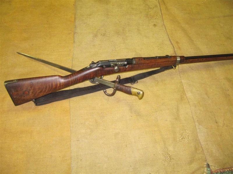 Fusil Gras modèle 1874 Img_6911