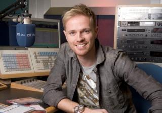 Nicky Byrne: ' Otros presentadores pensaron que mi programa en 2FM sería un DESASTRE - ahora celebramos un año al aire ' Nicky210