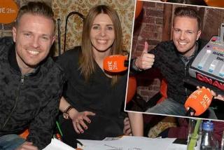 Nicky descarta la crítica como su programa de radio cumple un año Nicky211