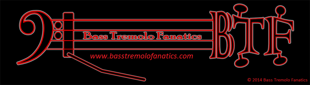 Bass Tremolo Fanatics