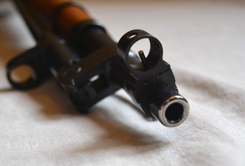 Ma carabine Mosin M-44  Bouche10