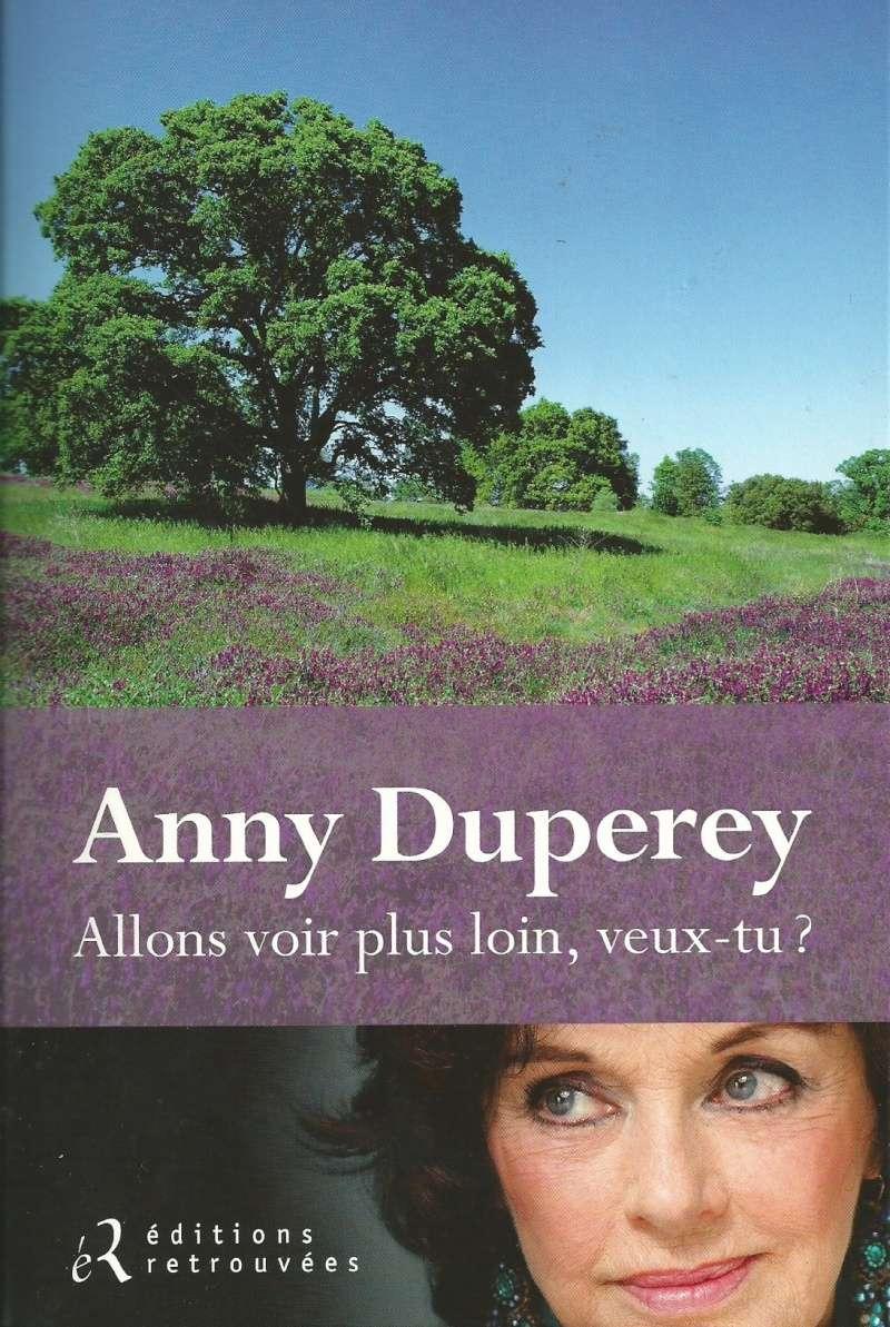 [Duperey, Anny] Allons voir plus loin, veux-tu? Numyri13