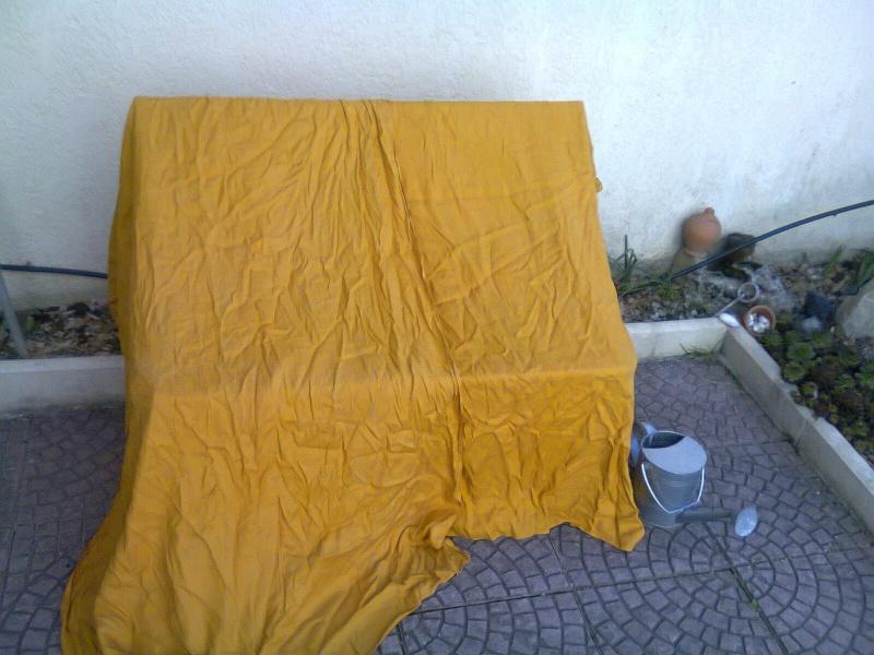 Donne RAPIDO EXPORT/coffre alu+clé, 3 rideaux,bavette auvent Photo111