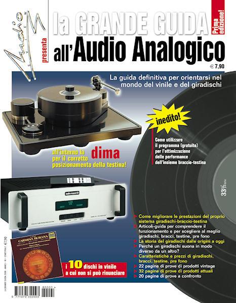 La grande guida all'audio analogico by AudioReview. Com'è? Grande10