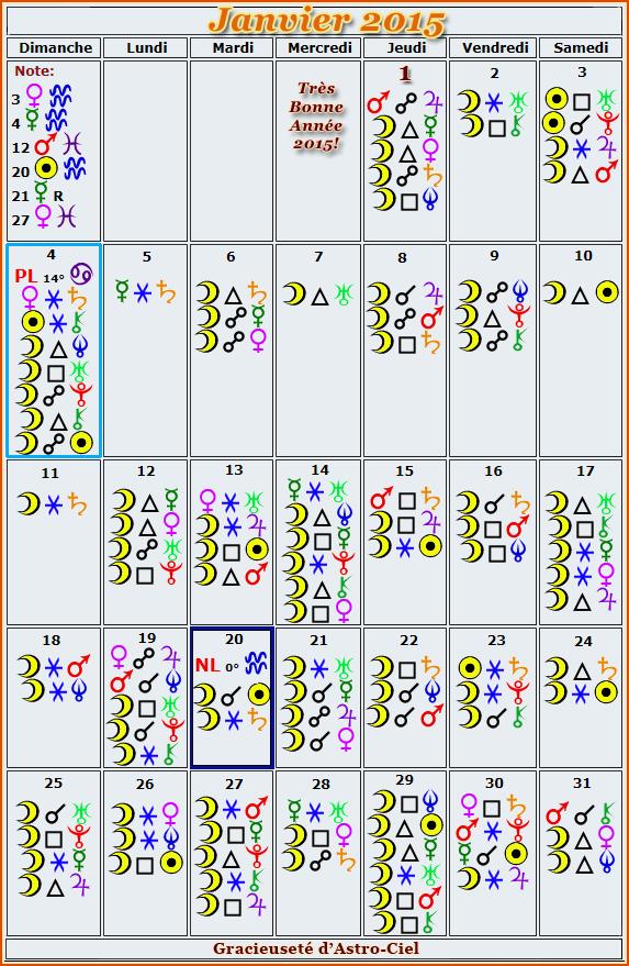 Aspect du mois de Janvier Calend10