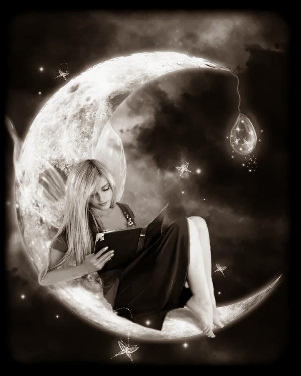 La femme et la Lune ...  - Page 2 Luneee11