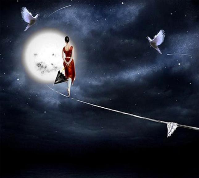 La femme et la Lune ...  - Page 3 Luneee12