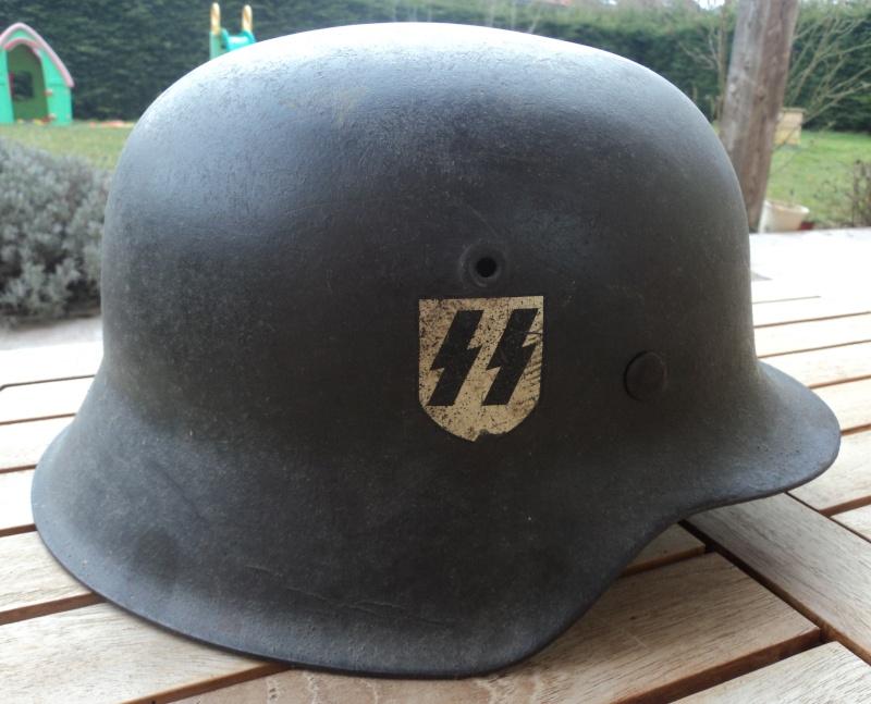 SS Panzergrenadier-Ausbildungs Btl 18. Dsc05328