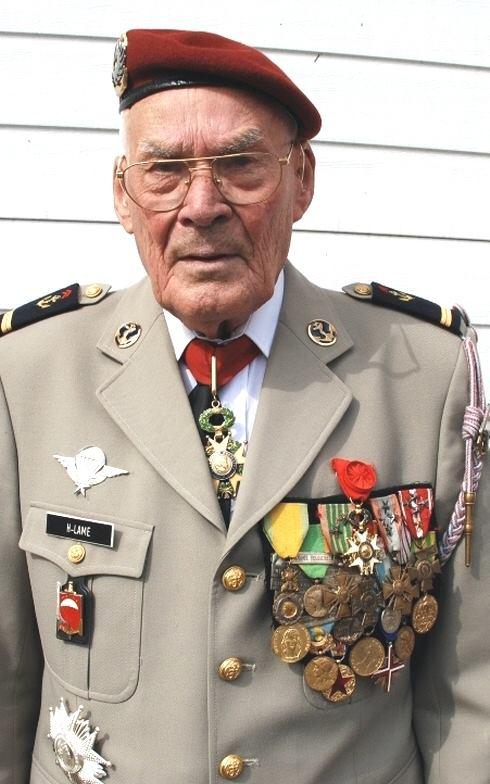 Un grand guerrier de mon régiment 10404810