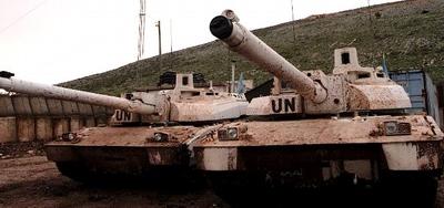 Surplus militaires français en vente Char-l10