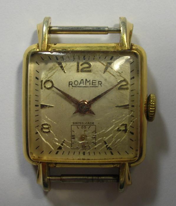 """Roamer """"flieger"""" dans années 1930. 255-ro10"""