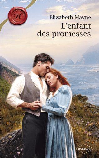 L'enfant des promesses - Elizabeth Mayne 19739410