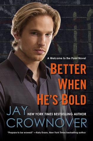 Bad - Tome 2 : Amour dangereux de Jay Crownover 22249710