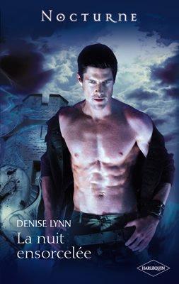 La nuit ensorcelée - Denise Lynn 29258210