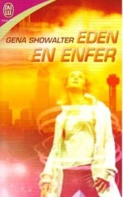 Chasseuse d'Aliens Tome 2 : Eden en Enfer de Gena Showalter Alien-11
