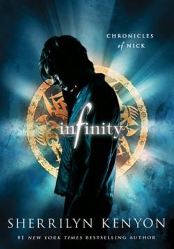 Les Chroniques de Nick - Tome 1 : Infinité de Sherrilyn Kenyon Chroni10