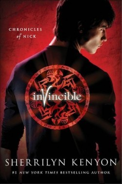 Les Chroniques de Nick - Tome 2 : Invincible de Sherrilyn Kenyon Chroni11
