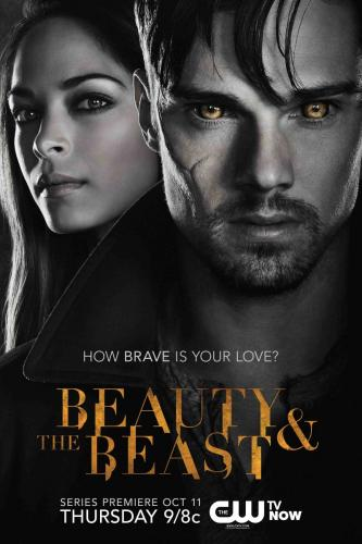 [Série TV] The Beauty and The Beast Image_10