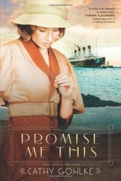 Le serment du Titanic de Cathy Gohlke La-pro10