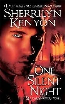 Dark Hunters Tome 13 : le Silence des Ténèbres - Sherrilyn Kenyon Le-cer10