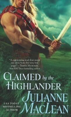 Le Highlander Tome 2 : Conquise par le Highlander de Julianne MacLean Le-hig10