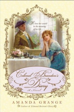 Les héros de Jane Austen - Tome 5 : Le journal du colonel Brandon d'Amanda Grange Le-jou10