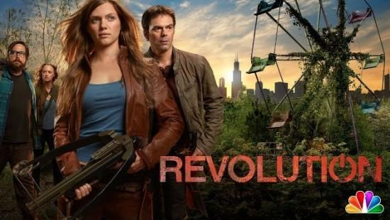 [Série TV] Revolution Rev10