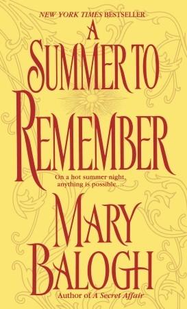 Les Bedwyn (préquelle) - Tome 0.5 : Le bel été de Lauren de Mary Balogh Summ10