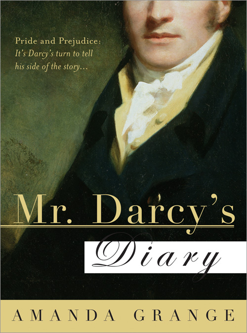 Darcy - Le journal de Mr. Darcy - Amanda Grange Url18