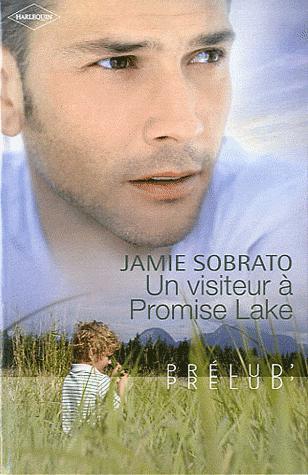 Un visiteur à Promise Lake de  Jamie Sobrato Url21