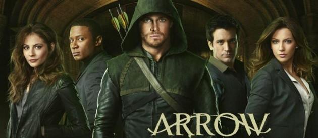 [serie TV] Arrow Url30