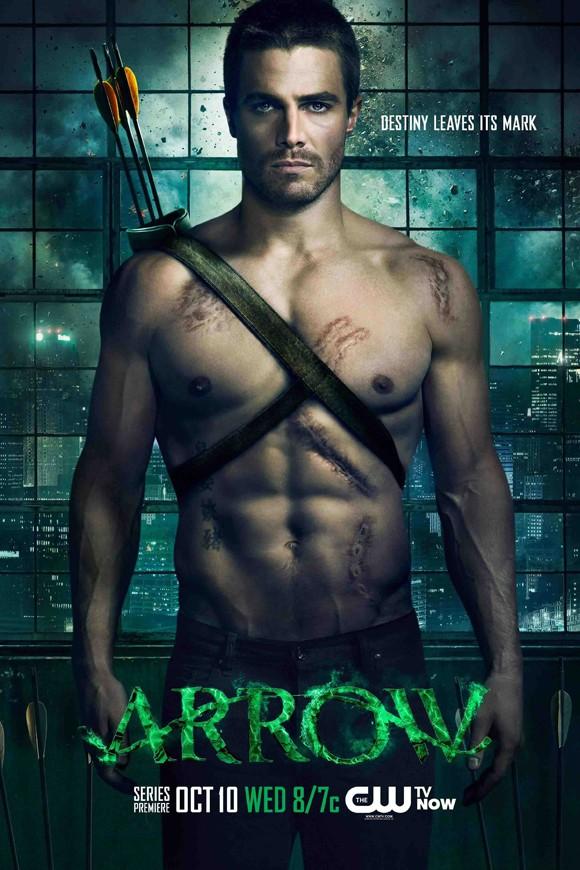 [serie TV] Arrow Url310