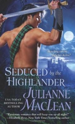 séduite - Le Highlander - Tome 3 : Séduite par le Highlander - Julianne MacLean Url33