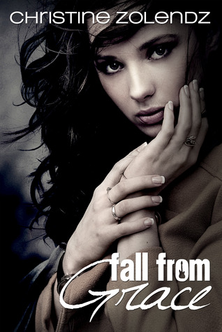 Tome 1 : Fall from Grace de Christine Zolendz Url37